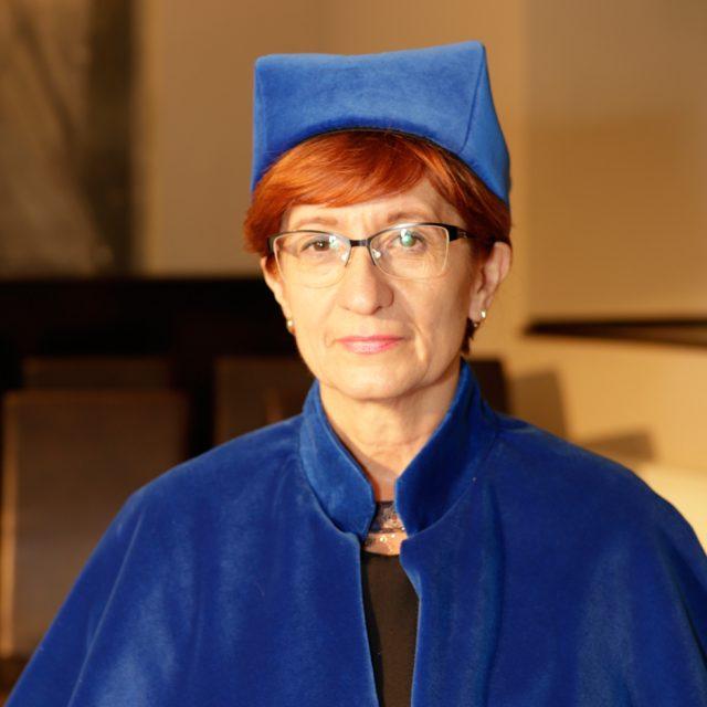 dr n. hum. Małgorzata Felcenloben