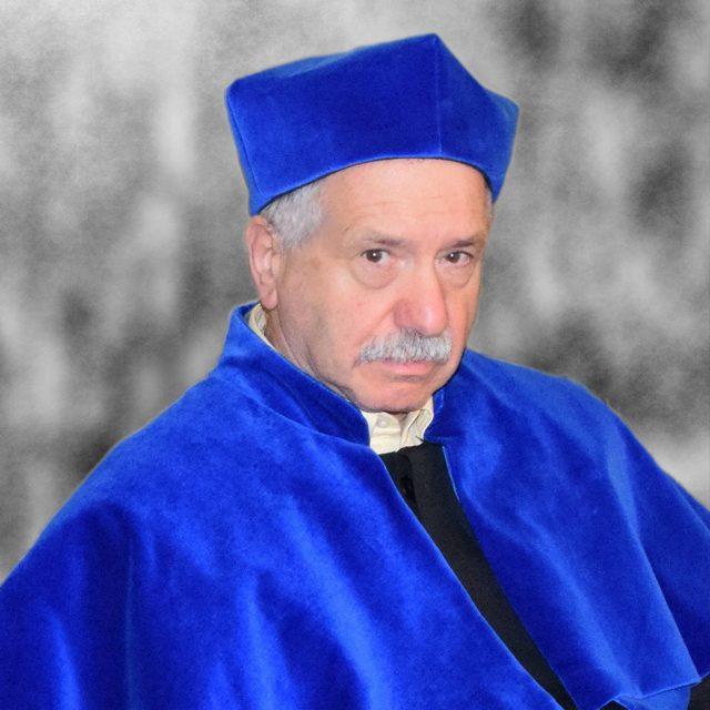 dr n. med. Ignacy Einhorn