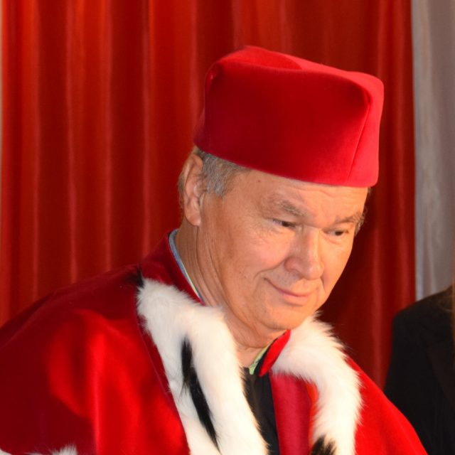 dr n. med. Norbert Krajczy