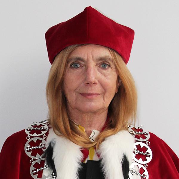 prof. dr hab. n. med. Maria-Iwona Kątnik-Prastowska