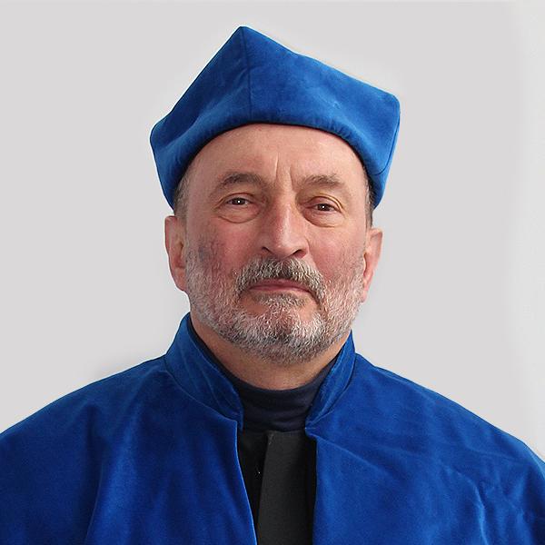 dr n. hum. Mariusz Skrzypczyk