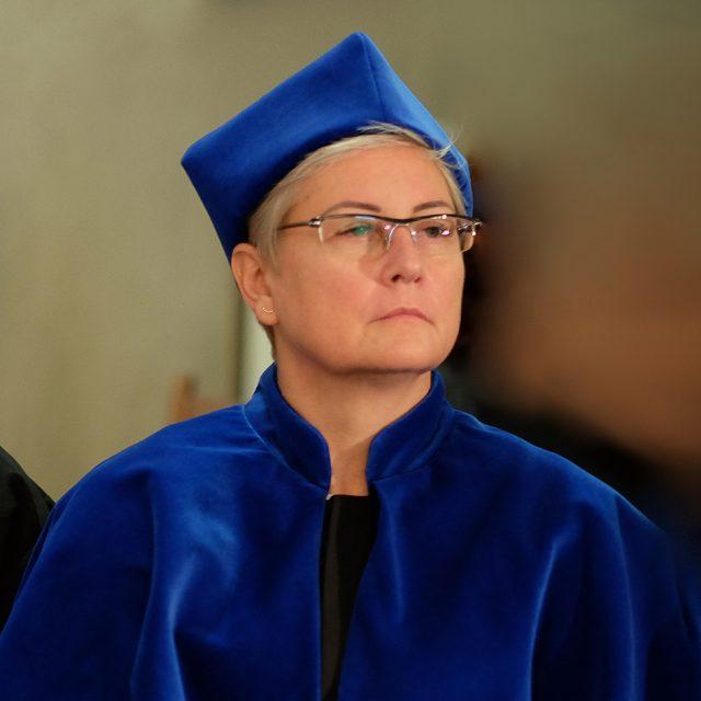 dr inż. Marzena Zołoteńka-Synowiec