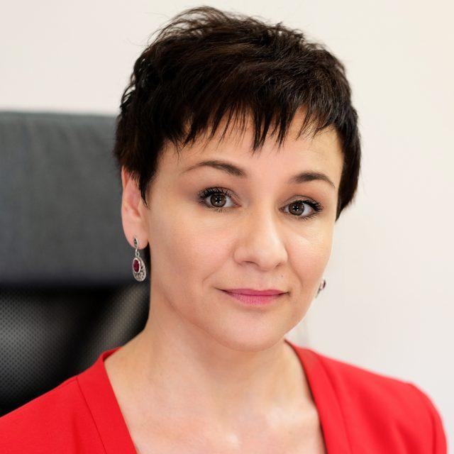 mgr Krystyna Łyczkowska