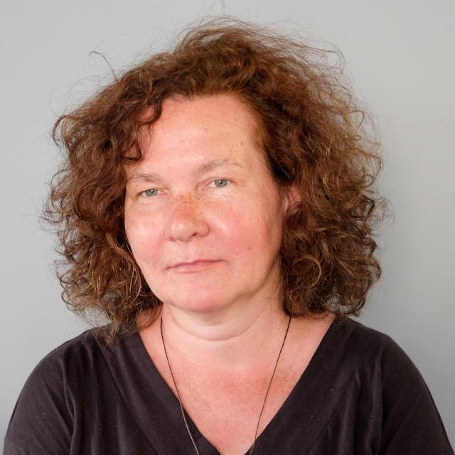 mgr Katarzyna Gloger