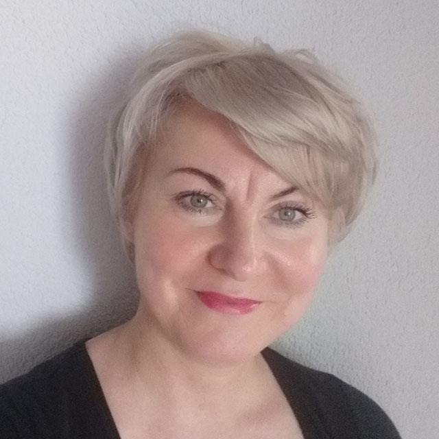 mgr Małgorzata Zajączkowska