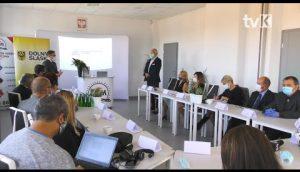 O ochronie zdrowia na konferencji w WSM